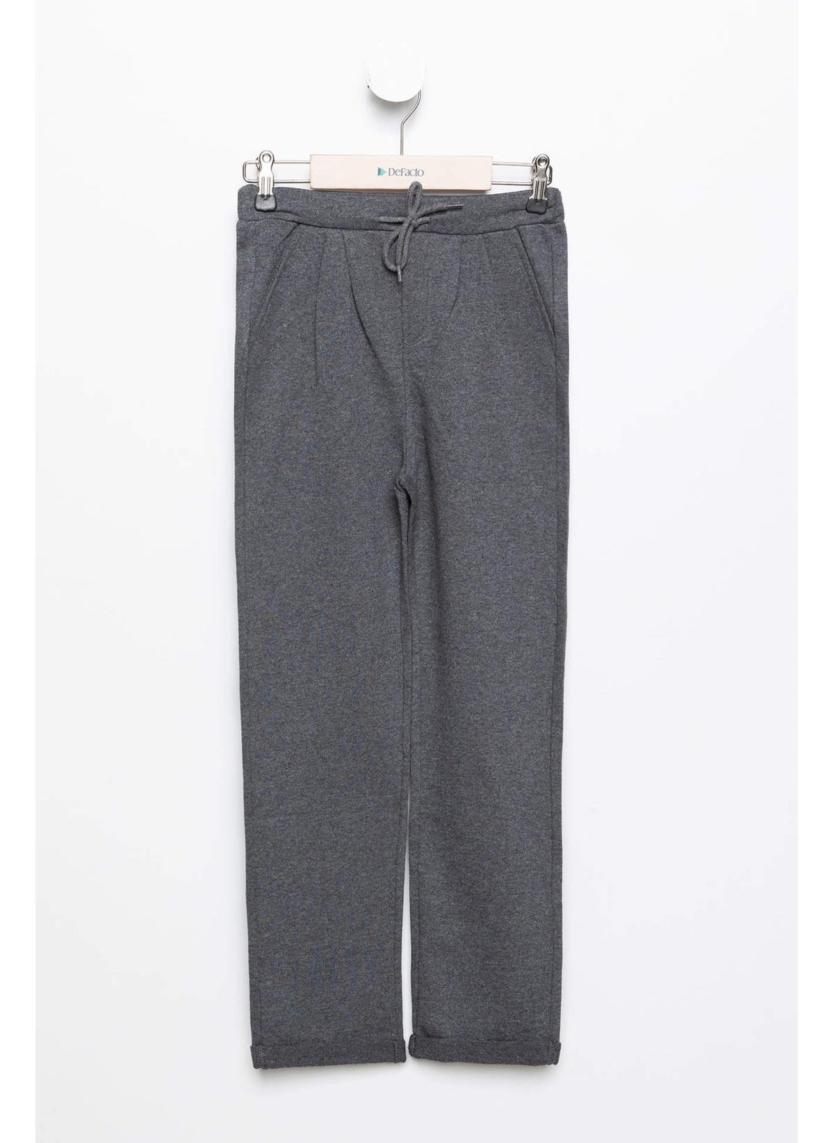 Defacto Pantolon K8088a619spar102 Kırçıllı Slim Fit Jogge – 29.99 TL